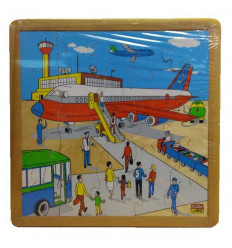 JUEGO INFANTIL THE AIRPORT