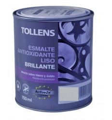 ESMLATE TOLLENS ANTIOX LISO BRILLO 750ML PLATA 501103710 14,20 €