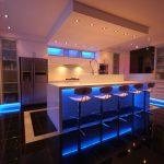 Ilumina tu cocina y déjala brillar
