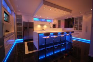 Ilumina tu cocina
