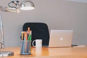 lamparas e iluminación de escritorio