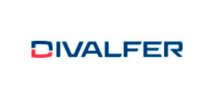 Logotipo Divalfer